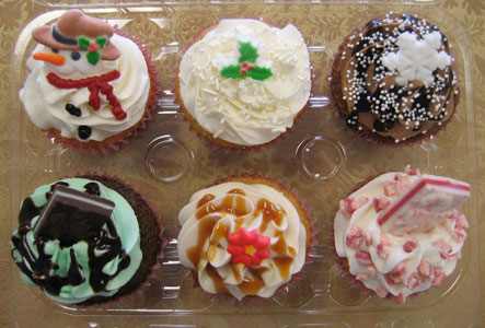 6-pack Holiday Assortment